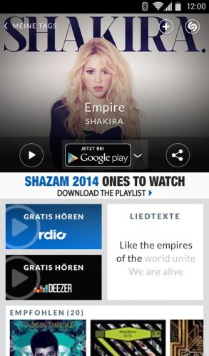 iphone 5 gratis musik