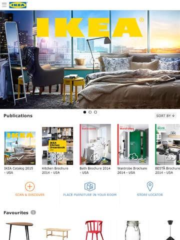 der aktuelle ikea katalog. Black Bedroom Furniture Sets. Home Design Ideas