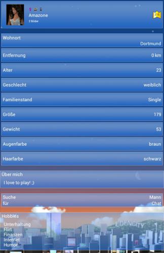 kostenlose flirt apps Bergheim