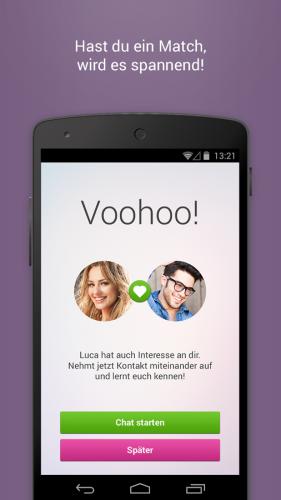 Beste kostenlose flirt app iphone