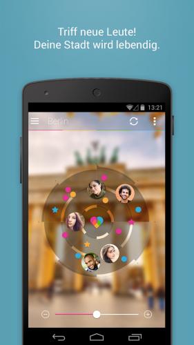 Kostenlose flirt app android