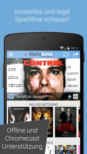 Filme Kostenlos Anschauen App