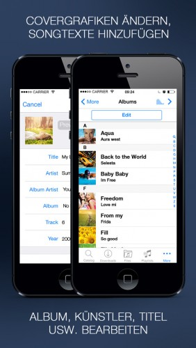 Musik Download Iphone App