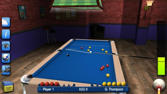 pool billard gratis spielen