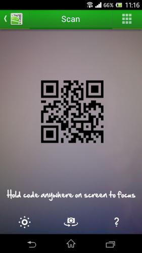 qr code app kostenlos