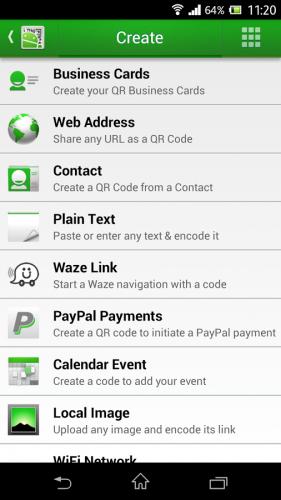 qr apps kostenlos