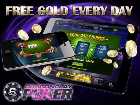 gratis poker app