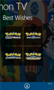 Pokemon TV Windows Screenshot