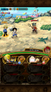 One Piece Treasure Cruise - Android Screenshot