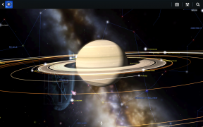 Sternen App