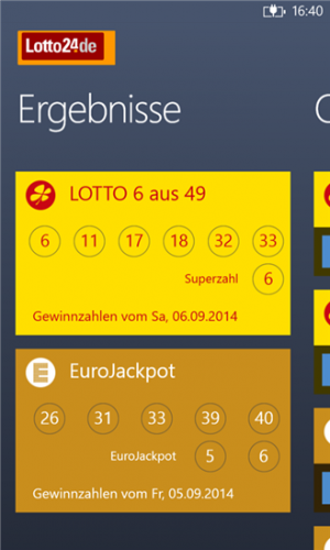 lotto24 online
