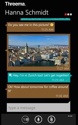 Dating apps fur windows phone