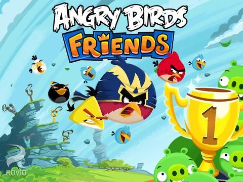 Angry Bird Spielen