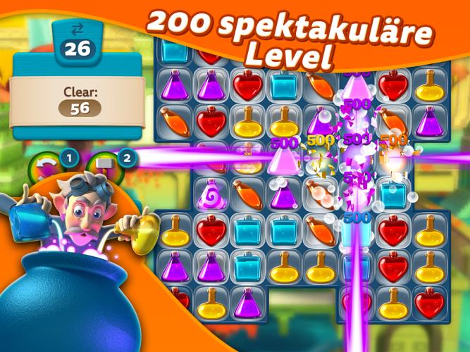 3 gewinnt spiele app