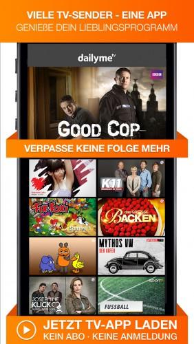 Fernseh App