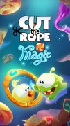 Android: Cut the Rope: Magic App