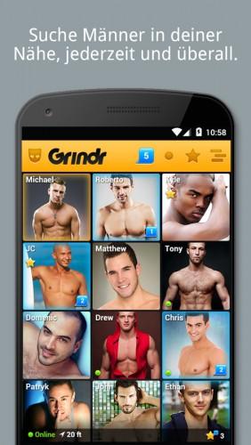 kostenlose flirt app tinder sex
