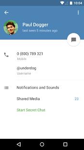 handy chat app Dessau-Roßlau