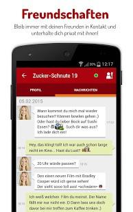 chatten app Friedrichshafen